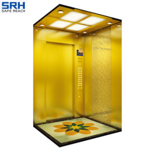 Sicher Super Nice Quality Passenger Elevator pictures & photos