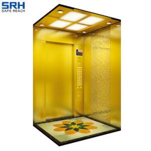 Sicher Super Nice Quality Passenger Elevator pictures & photos