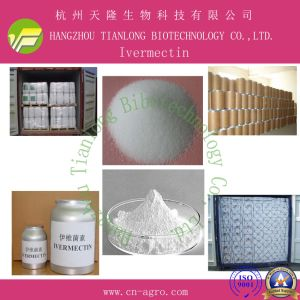 Price Preferential Insecticide Ivermectin (97%TC, 97%EP, 95%TC) pictures & photos