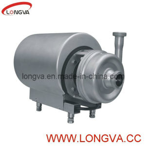 Stainless Steel Centrifugal Pump for Food Grade pictures & photos