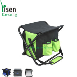 Multifunctional Folding Chairs Cooler Bag (YSCB00-0157) pictures & photos