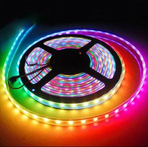 Ws2801 5050 Flexible RGB LED Pixel Strip