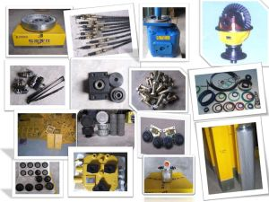 Sdlg Wheel Loader Spare Parts pictures & photos