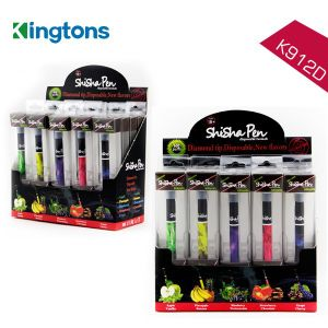 2014 Kingtons Super Slim K912 Electronic Cigarette Vaporizer Wholesale Ecig K1000 pictures & photos