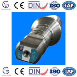 Customized Cast Iron Roller From Tangshan China pictures & photos