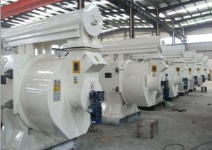 High Quality Wood Pellet Making Machine pictures & photos