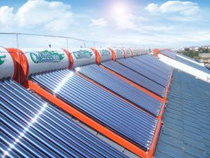 Solar Water Heater (SUNRISE 30 TUBES)