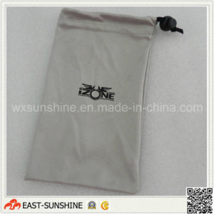Single-Side Drawstring Bag for Sunglasses pictures & photos