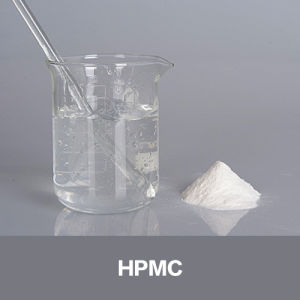 Construction Grade HPMC Mhpc Flooring Leveling Dry Mixed Mortar Additive pictures & photos