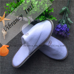 Customize New Style Hot Sale Hotel Slippers Made in China Is Hotel Slippers pictures & photos