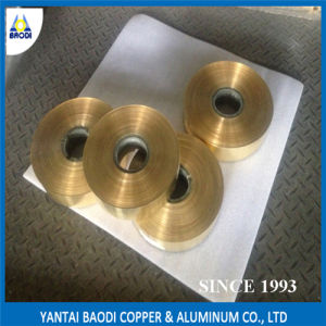 Brass Cladding Strip China Factory Price pictures & photos