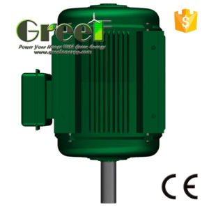 120/220/230/380VAC Three Phase Pmg for Wind and Water Turbine pictures & photos