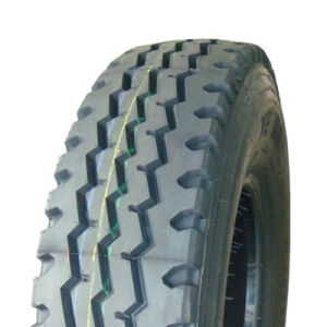 High Quality FL268 TBR Tyre