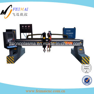 CNC Plasma Cutting Machine with High Performance