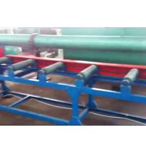 High Automation Big Capacity Auto Hydraulic Cold Drawing Machine Copper Rod Copper Busbar Drawing Machine F