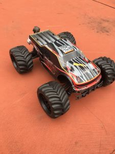 1/10th Jlb RTR RC Monster Truck pictures & photos