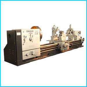 High Output Small Block Diagram Lathe Machine