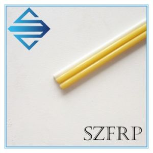 GRP/FRP/Fiberglass/Glass Fiber Pultrusion Profiles Use High Quality Material pictures & photos