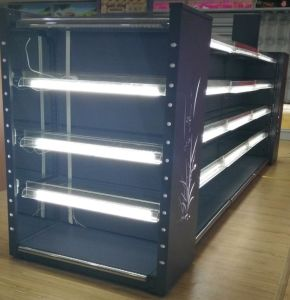 Ce Standard cosmetic & Commodity Supermarket Shelf with Low Price pictures & photos