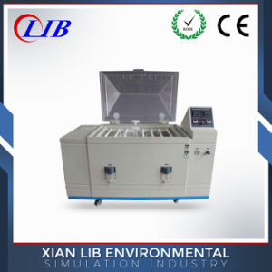 ASTM B117 Paint Coating Salt Mist Fog Spray Corrosion Test Cabinets Machine pictures & photos