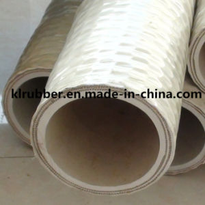 Flexible Food Grade Rubber Hose for Convey Breverage pictures & photos