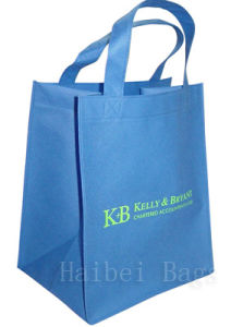Non-Woven Delicate Carry Bag (hbnb-493) pictures & photos