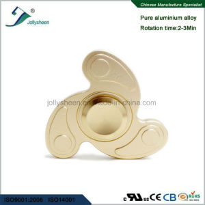Little Whirlwind of Alloy Fidget Spinner Hand Spinner pictures & photos