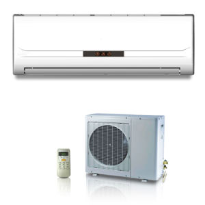 18000BTU Air Conditioning Split Unit 60Hz 220V Air Conditioner pictures & photos
