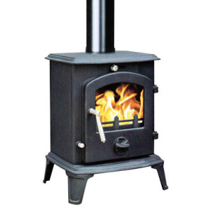 Small Stove, Wood Burning Stove (FIPA 061) , Cast Iron Stove pictures & photos