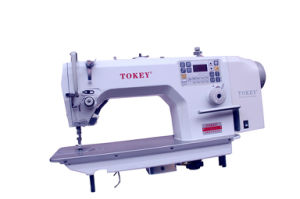 High-Speed Lockstitch Sewing Machine (TK-6150)