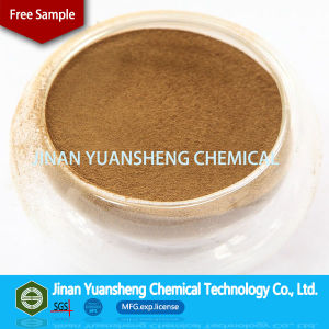 Fertilizer Binder CAS 8061-52-7 Calcium Lignin Sulfonate pictures & photos