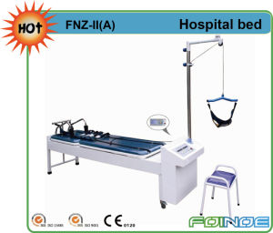 Fnz-II (A) Traction Device Hospital Bed Hill ROM pictures & photos