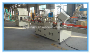 Automatic Filling Capping Machine for Oblique Neck Bottle pictures & photos