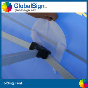 Printed Folding Tents Canopies Promotional Custom Canopy pictures & photos