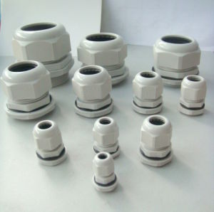 Cable Gland Pg Gland, Mg Gland for Cable PA PP PE pictures & photos