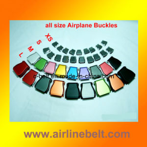 Aircraft Metal Buckle (WHWB-7717)
