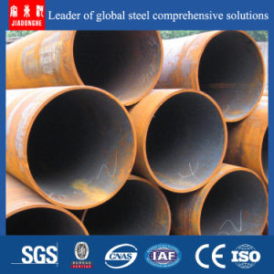 Sch20 Seamless Steel Pipe Tube pictures & photos