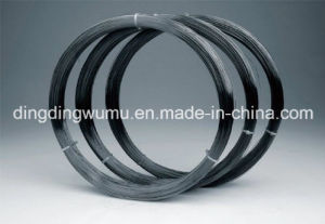 Pure Molybdenum Wire for Vacuum Furnace pictures & photos
