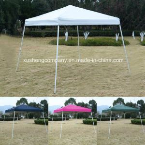 Outdoor Easy Pop Tent Canopy Wedding Pavilion Folding Tent W/Wo Side Walls pictures & photos