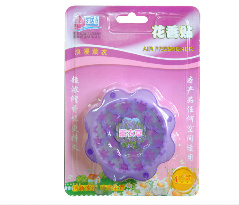 Floral Air Freshener, Really Intimate