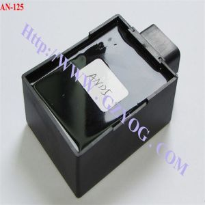 Motorcycle Accessory Spare Parts Cdi An125 pictures & photos