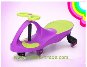 Twist Car with Good Selling for Kids (YV-T403) pictures & photos