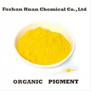 Pigment Permanent Yellow, Hr Py83 Organic Pigment