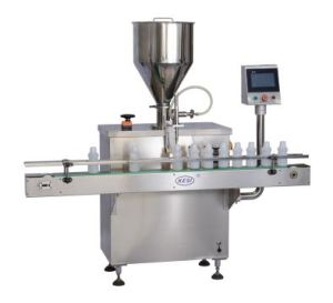 Hand & Body Lotion Filling Machine, Filler pictures & photos