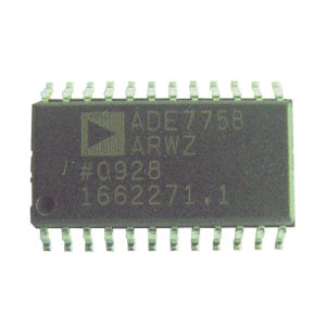 Orginal and New Logic IC for Electronic Engineering (ADE7758) pictures & photos