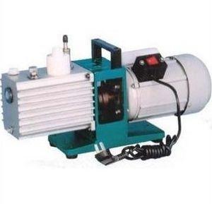 2XZ-1 Rotary Vane Vacuum Pump pictures & photos