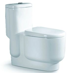 Stylish and Water Efficient Toilets (S7526) pictures & photos