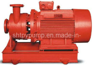 Inline Fire Pump pictures & photos
