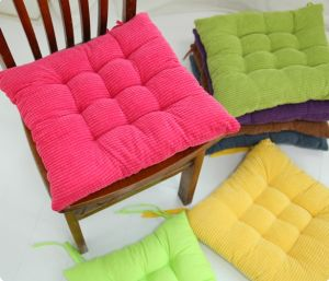 Hot-Sale Colorful Floor Cushion Seat Cushion