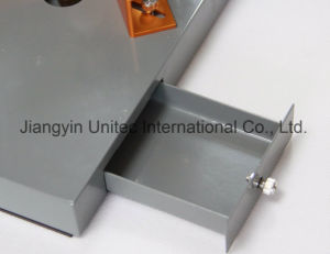 Qy20 Hot Sale Manual Book Corner Cutting Corner Rounder Machine pictures & photos